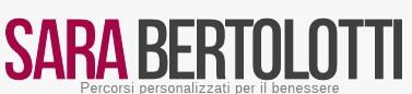 Sara Bertolotti (SITO IN RESTYLING)